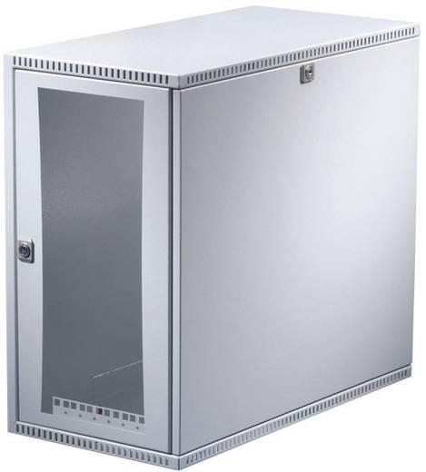 19 inch patchkast Rittal 7501.000 (b x h x d) 300 x 550 x 600 mm 5 HE Lichtgrijs (RAL 7035)