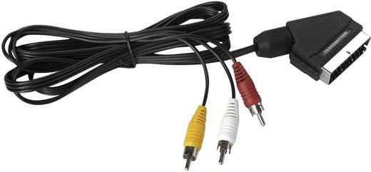 One For All SV 1730 Draadloze composite AV-set 100 m 5.8 GHz