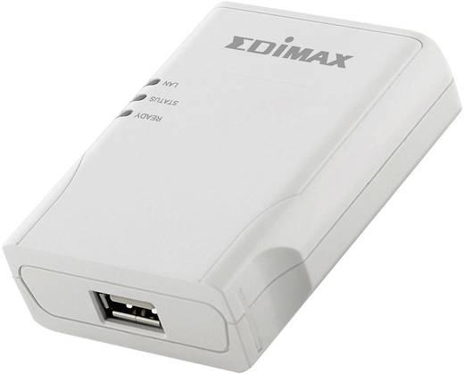 Edimax USB 2.0 printserver voor multifunctionele printers PS-1206MF