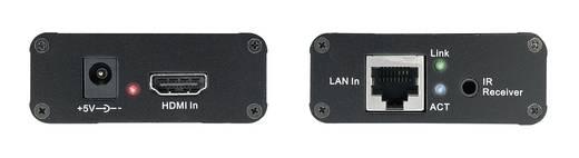 28934C66 HDMI Extender (verlenging) via netwerkkabel RJ45 150 m