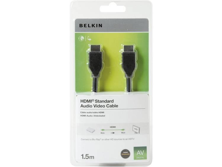 Belkin HDMI kabel 1,5 meter