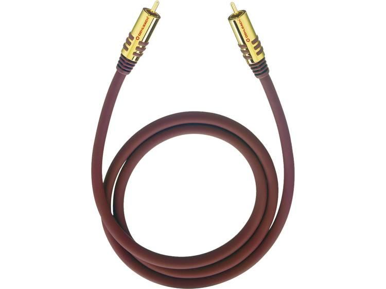 Professionele subwoofer kabel 3 meter