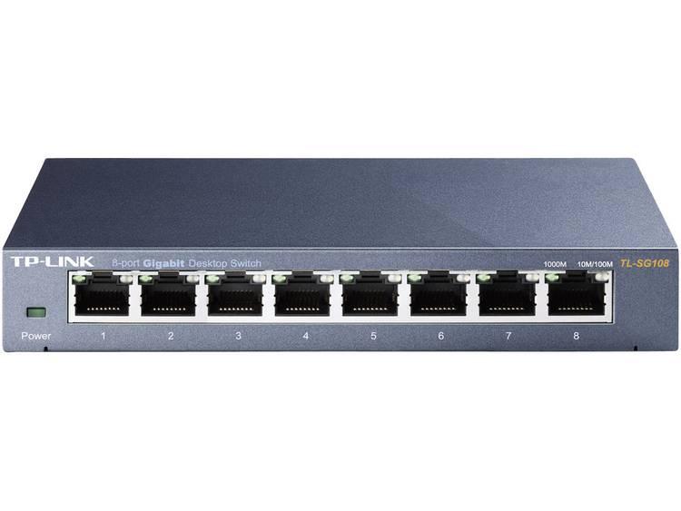TL-SG108 GE-UNM-08