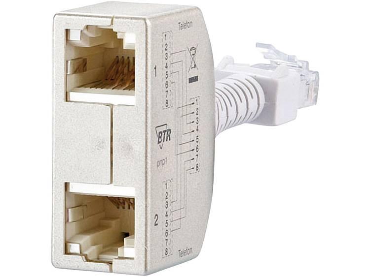 Metz Connect ISDN Netwerk Adapter