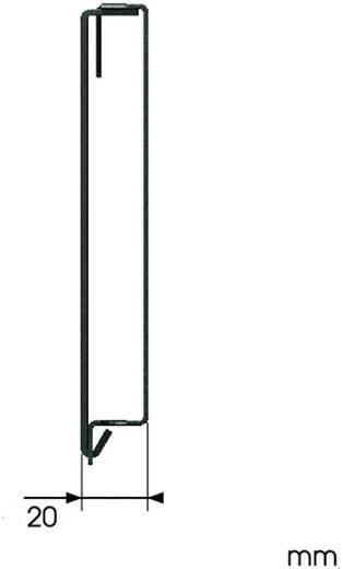 """TV-beugel Vogel´s WALL 1005 43,2 cm (17"""") - 66,0 cm (26"""") Vast"""