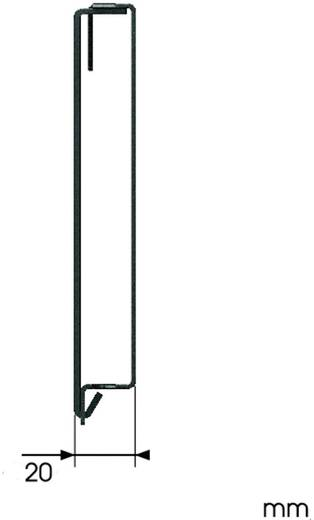 "Vogel´s WALL 1005 TV-beugel 43,2 cm (17"") - 66,0 cm (26"") Vast"