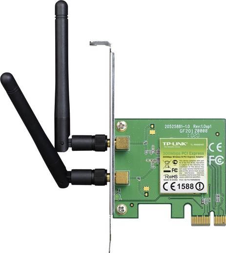 TP-LINK TL-WN881ND WiFi steekkaart 300 Mbit/s