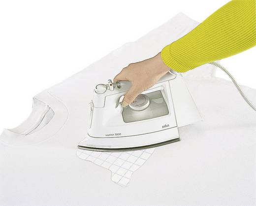 Sigel inkjet transferfolies voor T-shirts, wit,IP651,DIN A4,10 vellen