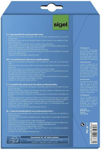 Sigel InkJet-Ultra-fotopapier