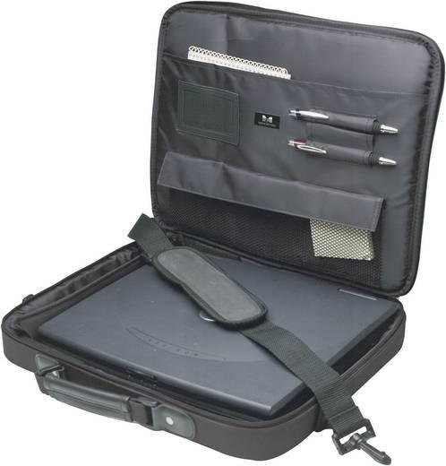 """Manhattan Laptoptas Empire Geschikt voor maximaal (inch): 43,2 cm (17"""") Zwart"""