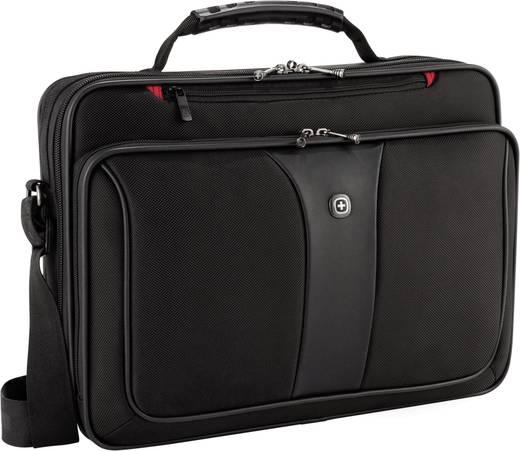 """Wenger Laptoptas Legacy Geschikt voor maximaal (inch): 40,6 cm (16"""") Zwart"""