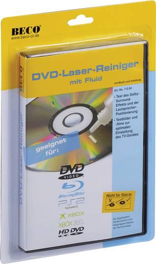 Beco DVD laserreiniger met vloeistof