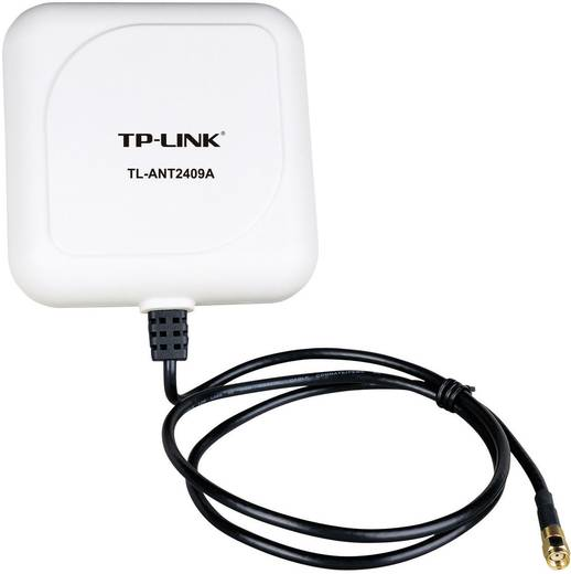 TP-LINK TL-ANT2409A WiFi platte antenne 2.4 GHz 9 dB
