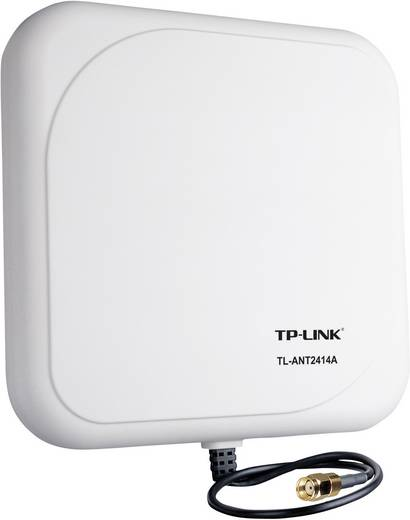 TP-LINK TL-ANT2414A WiFi platte antenne 2.4 GHz 14 dB