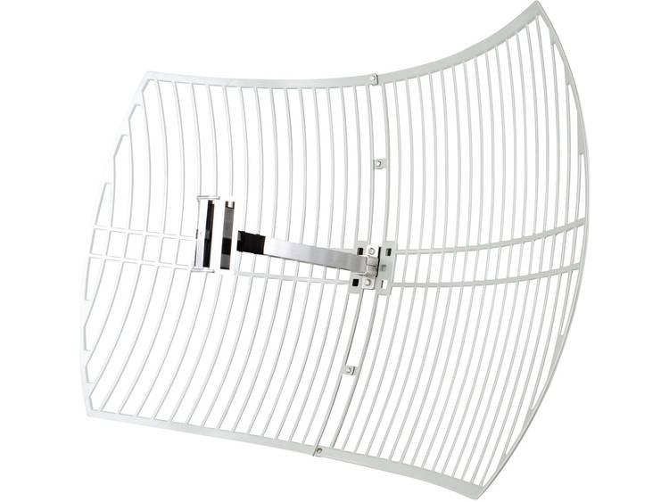 TP-LINK TL-ANT2424B WiFi paraboolantenne 2.4 GHz 24 dB