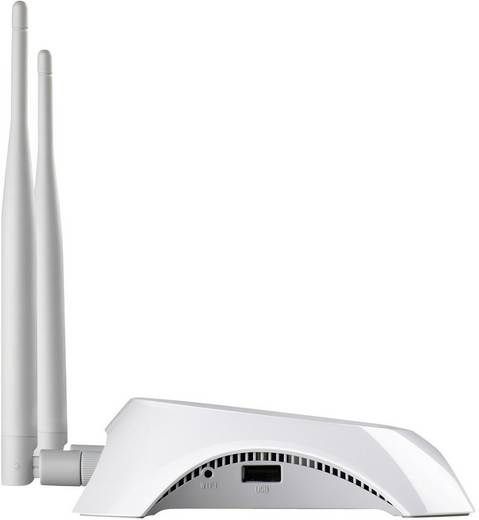 TP-LINK TL-MR3420 WiFi router 2.4 GHz 300 Mbit/s