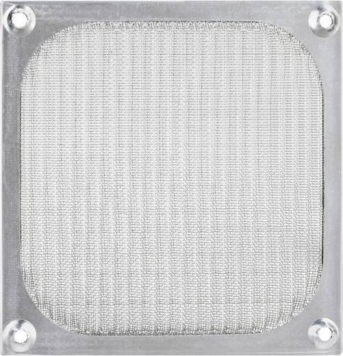 Aluminium ventilatorfilter 120 mm