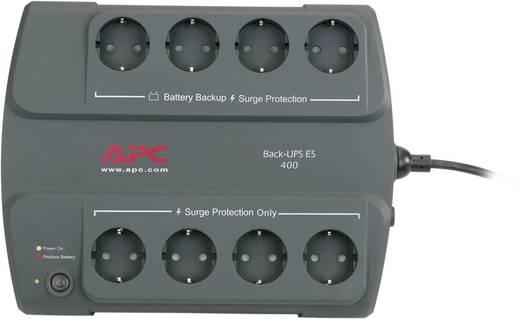 APC by Schneider Electric Back UPS BE400-GR UPS vermogen van 400 VA