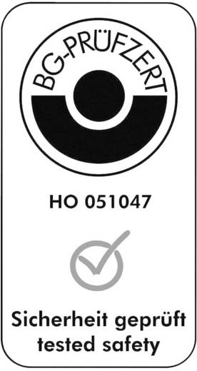 Remschakelaar Peter Electronic Motorvermogen bij 230 V 5.5 kW 400 V/AC Nominale stroom 25 A VB 400-25L