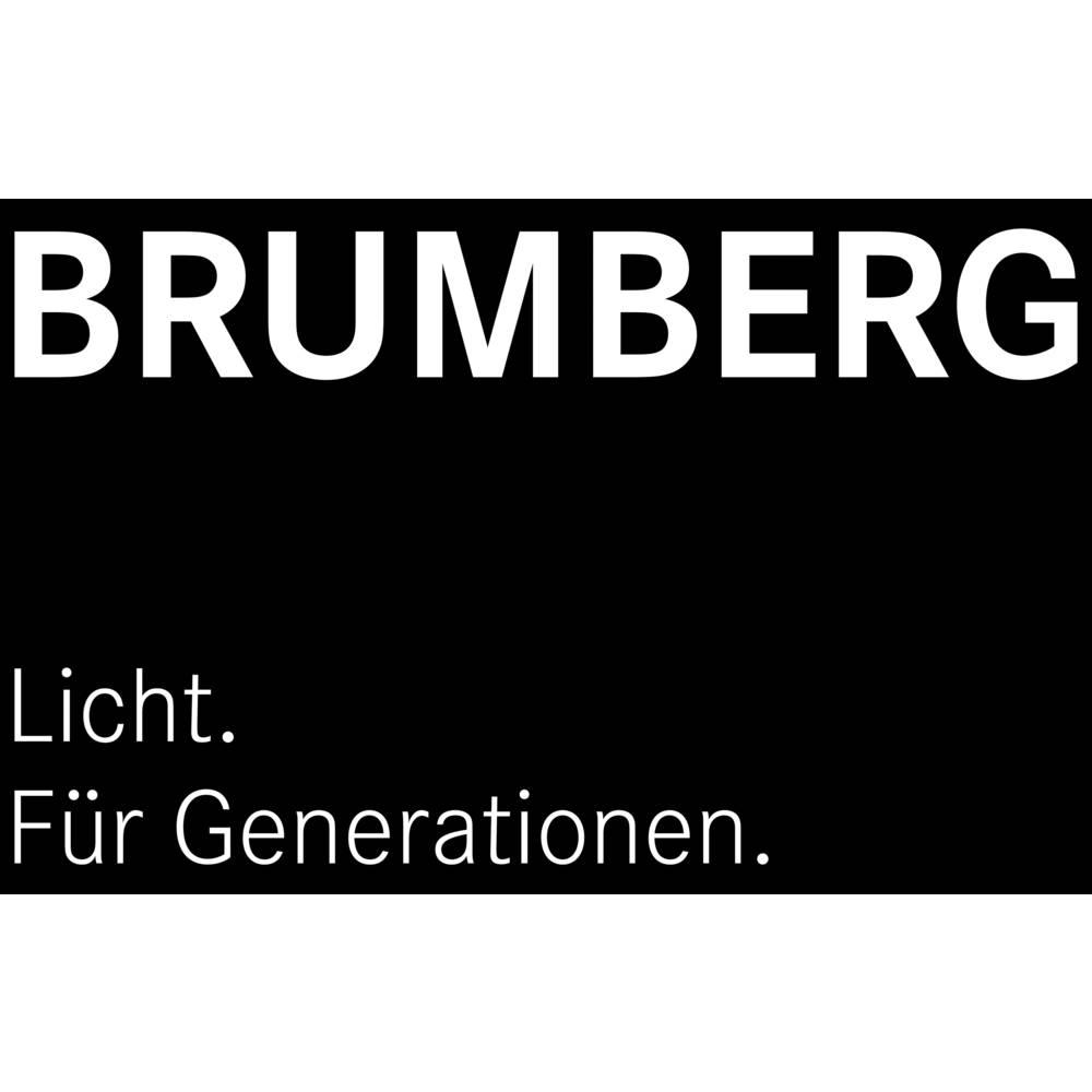 Brumberg Girata 829053 Tafellamp Gloeilamp E27 60 W Chroom