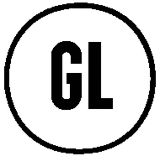 Phoenix Contact USLKG 6 N PE-randaardeklem Groen-geel Inhoud: 1 stuks