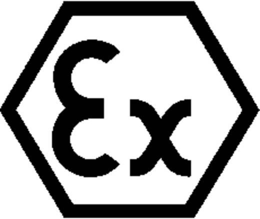 Doorgangsserieklem WDK 2.5/EX Weidmüller Inhoud: 100 stuks<