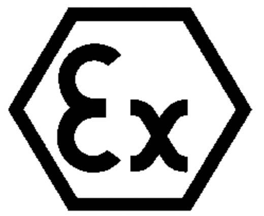 Wartel M12 Polyamide Blauw (RAL 5015) LappKabel SKINTOP® K-M EEXE II ATEX 1 stuks