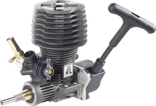 Force Engine verbrandingsmotor vermogen 2.2 pk / 1.68 kW cilinderinhoud uitlaatpoort Zijkant
