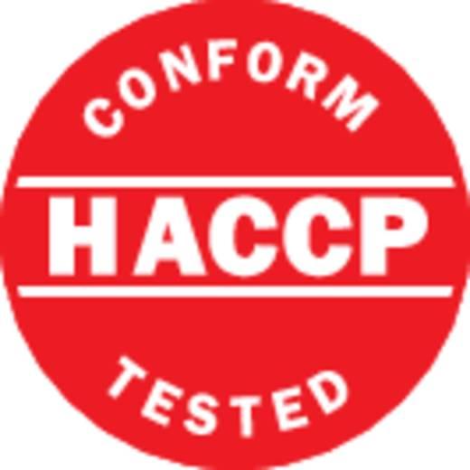TFA ScanTemp 898 Infrarood-thermometer Optiek (thermometer) 12:1 -60 tot +500 °C Kalibratie: Zonder certificaat