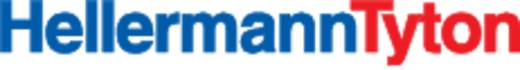 HellermannTyton SPRO200-1401-WH RiteOn-startpakket en gevulde dispenser Etiketten per vel: 150 Wit Inhoud: 1 set