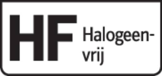 HellermannTyton 111-01950 T18R-HS-BK-C1 Kabelbinder 100 mm Zwart Weerstabiel 100 stuks