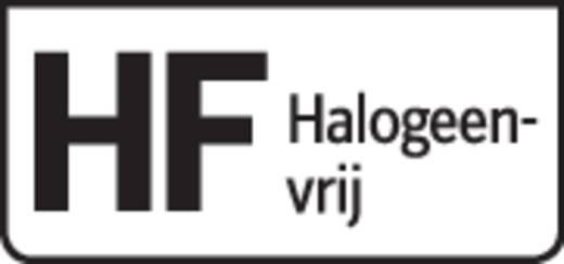 HellermannTyton 156-01366 T50SVC5-HS-BK-D1 Kabelbinder Zwart Met kantbevestiging 1 stuks