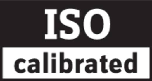 VOLTCRAFT VC830 (ISO) Multimeter Digitaal Kalibratie: ISO CAT III 1000 V, CAT IV 600 V Weergave (counts): 6000
