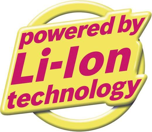 Bosch GBH 18 V lithiumionaccu SDS-Plus-Accu-boorhamer 18 V 3 Ah Li-ion incl. 2 accu's, incl. koffer