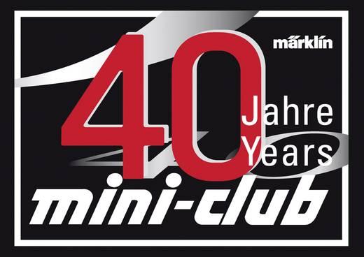 Z verjaardag pakket 40 jaar Mini-Club