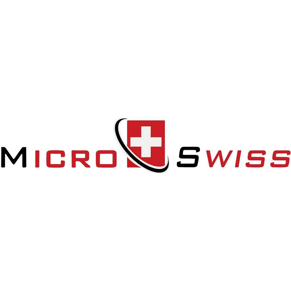 Micro-Swiss M2591-04 3D-printermond