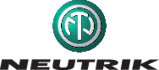 Neutrik NDO Glasvezelconnnector, accessoire dummyPLUG