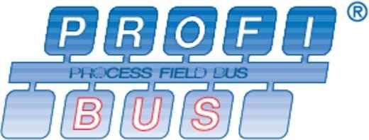 Buskabel UNITRONIC® BUS 1 x 2 x 0.32 mm² Zwart LappKabel 2170310 Per meter