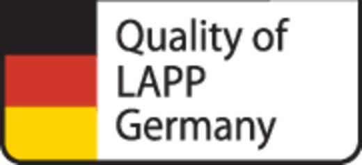 LappKabel 70002640 Spiraalkabel ÖLFLEX® SPIRAL 400 P 500 mm / 1500 mm 5 x 0.75 mm² Grijs 1 stuks
