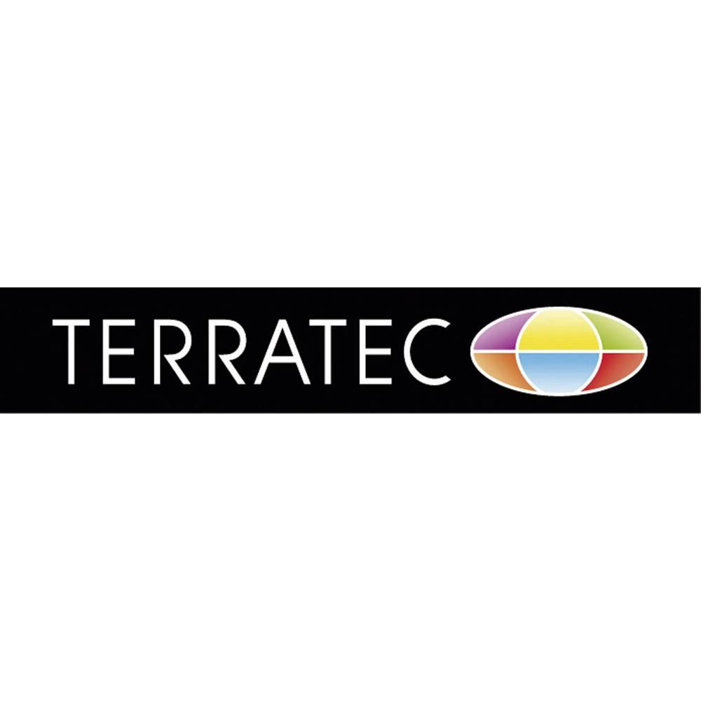 Terratec AirBox Pro hörlursväsa Marmor