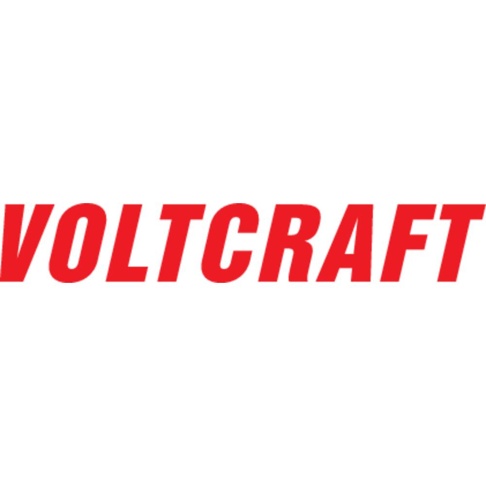 VOLTCRAFT VC-10906900 iPad-iPhone-iPod oplader Thuis Uitgangsstroom (max.) 2400 mA 1 x USB, Apple do