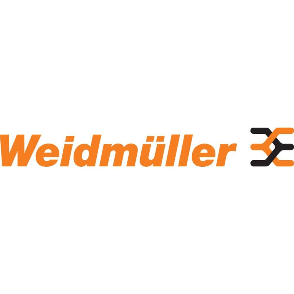 Weidmüller 1498790000 THM MT30X 76/25 WS Apparatmarkör Vit Antal märkningar: 1000 1 st