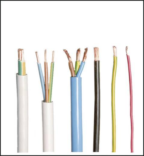 WEICON TOOLS No. 6 51000006-KD VDE-striptang Geschikt voor Kabel met PVC-isolatie 0.2 tot 6 mm² 10 tot 24
