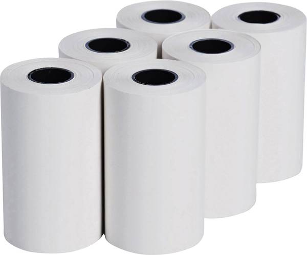 Zapasowy papier termiczny do drukarki