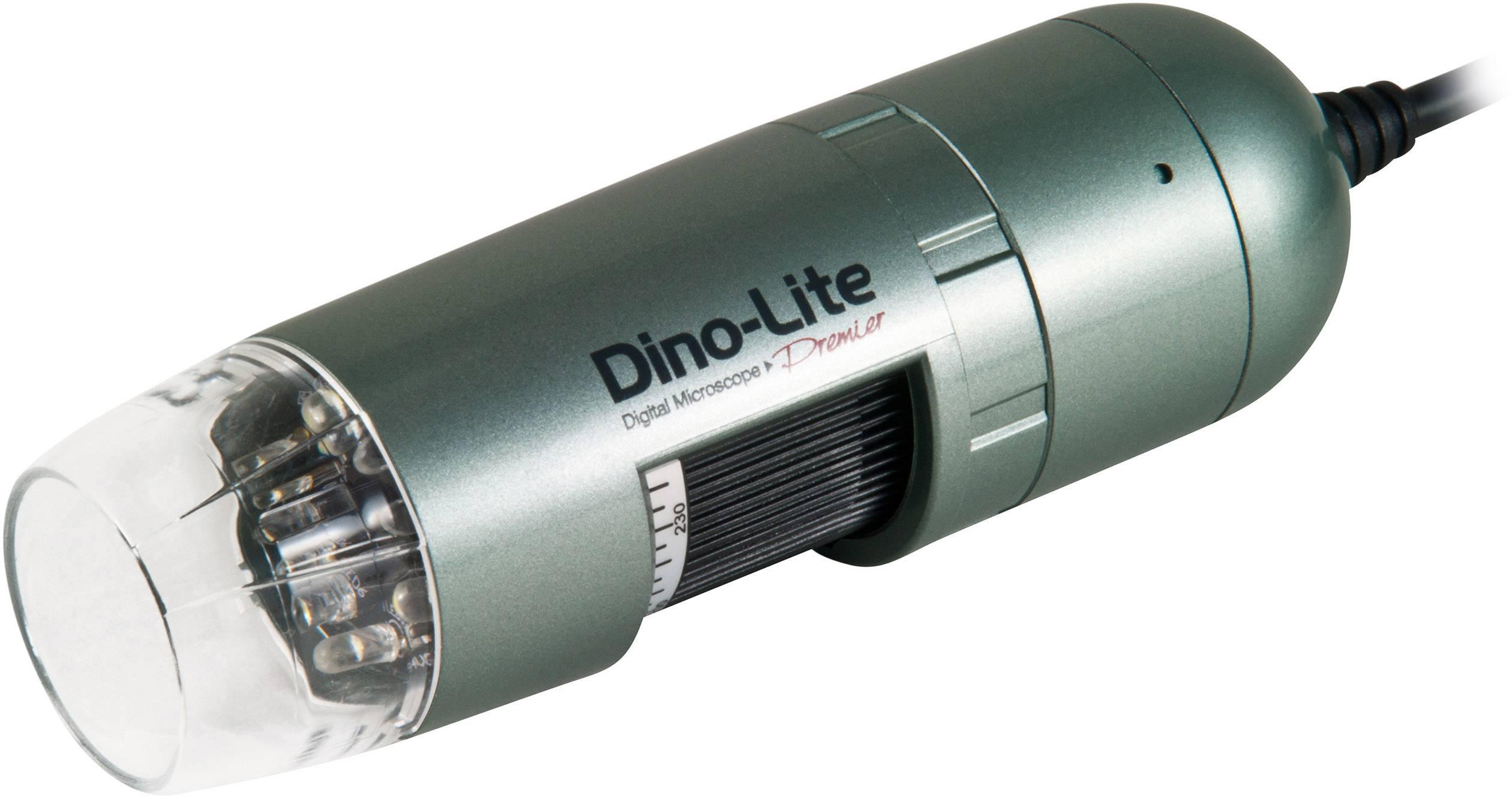 Mikroskop cyfrowy usb dino lite am3113t 0.3 mpx zamów w conrad.pl