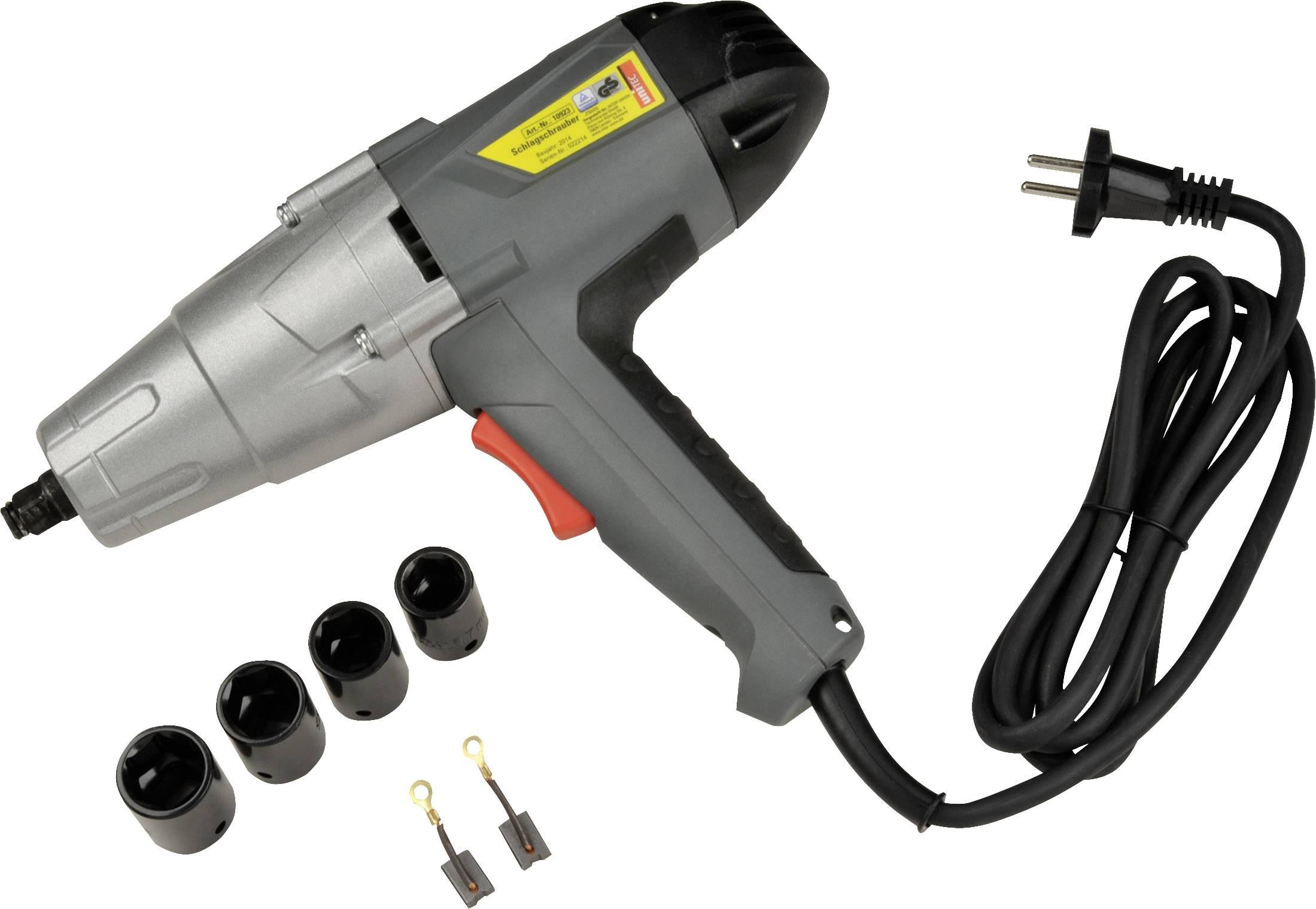 Usædvanlig Klucz udarowy Unitec 10923, 230 V | Zamów w Conrad.pl ME08