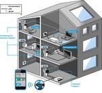 Licznik kosztów energii VOLTCRAFT PLC3000 FR PLC3000