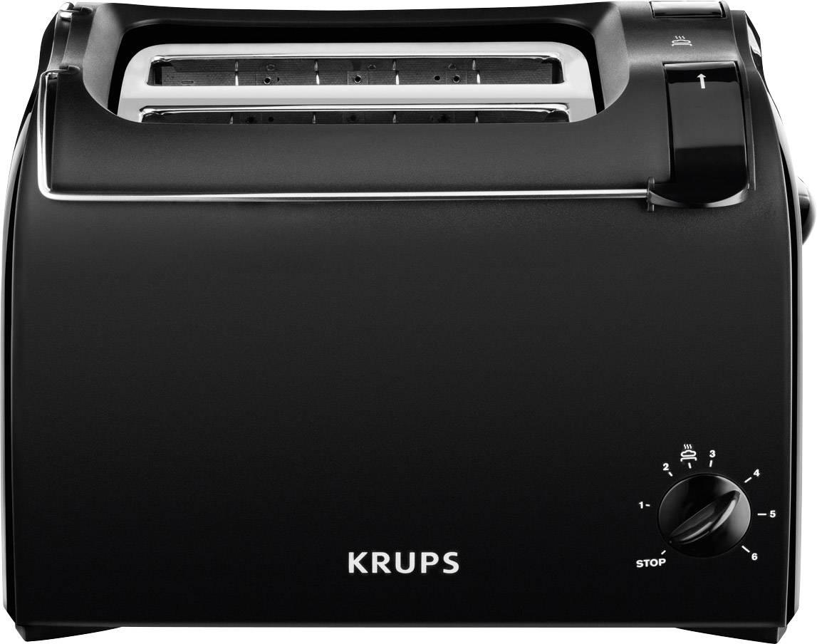 toster z wbudowanym podgrzewaczem do bułek krups kh1518 zamów w