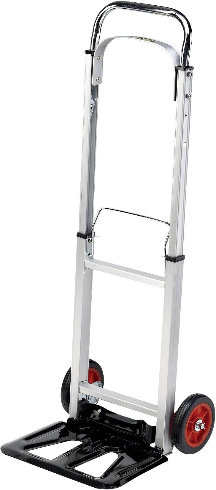 Pro Bau Tec wózek składany pro bau tec 10411 aluminium maksymalne obciążenie