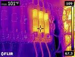 Kamera termowizyjna Flir E8 WiFi